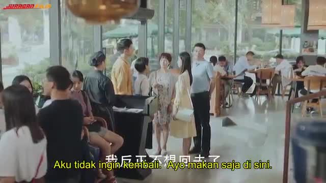 Sinopsis Another Me Episode 20