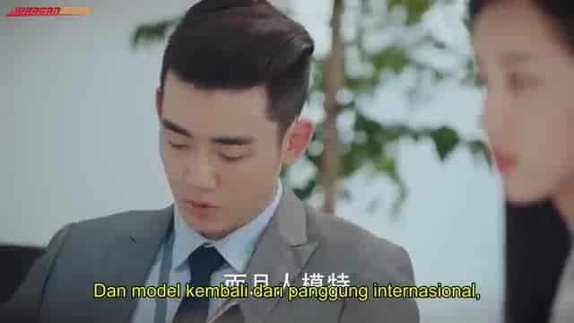 Sinopsis Another Me Episode 21