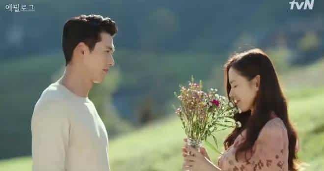 Crash Landing on You Jadi Serial tvN Dengan Rating Tertinggi