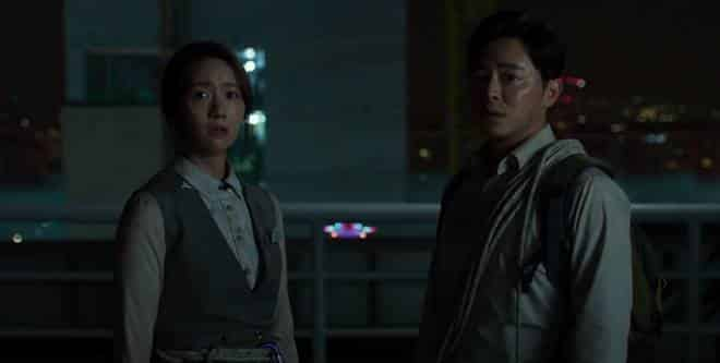 Review Film Korea Exit (2019)