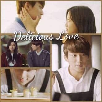 SINOPSIS Delicious Love