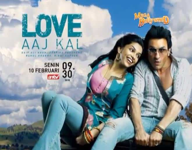 SINOPSIS Film Love Aaj Kal