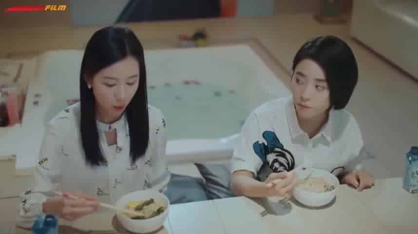Sinopsis Another Me Episode 27