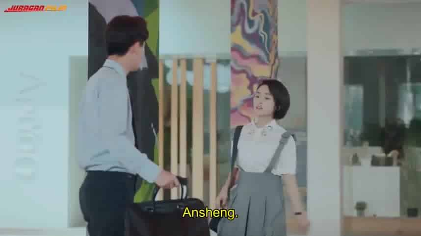 Sinopsis Another Me Episode 28