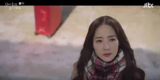 Sinopsis When the Weather is Fine Episode 1