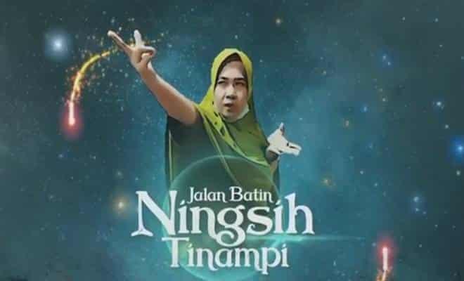 Jalan Batin Ningsih Tinampi