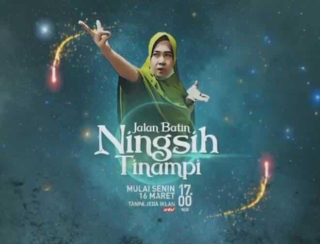 SINOPSIS Jalan Batin Ningsih Tinampi Episode 1 - Terakhir Lengkap
