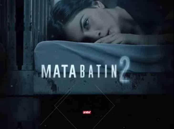 SINOPSIS Film Mata Batin 2 ANTV Lengkap (2019)
