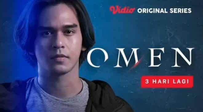 SINOPSIS Omen Episode 1 - Terakhir Lengkap