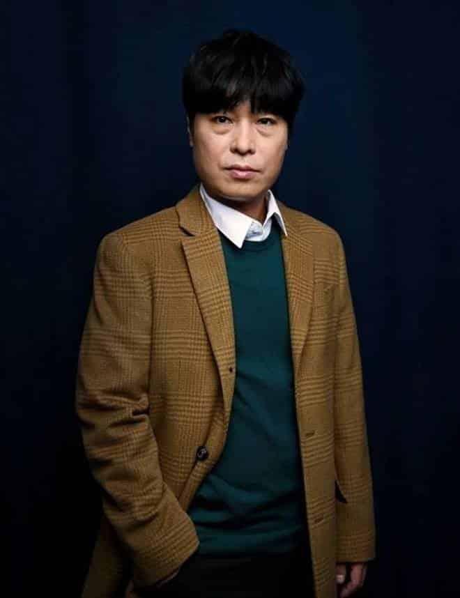 Pemain Drama Korea Doctors - Jung Hae-Kyun pemeran Yoo Min-Ho