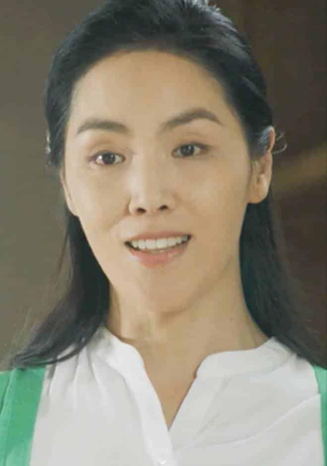 Pemain Drama Korea Doctors - Park Ji-A pemeran Lee Ga-Jin