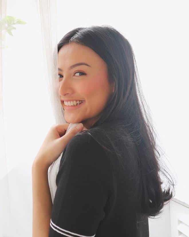 Pemain Sinetron Cinta Seruni ANTV - Valeria Stahl K
