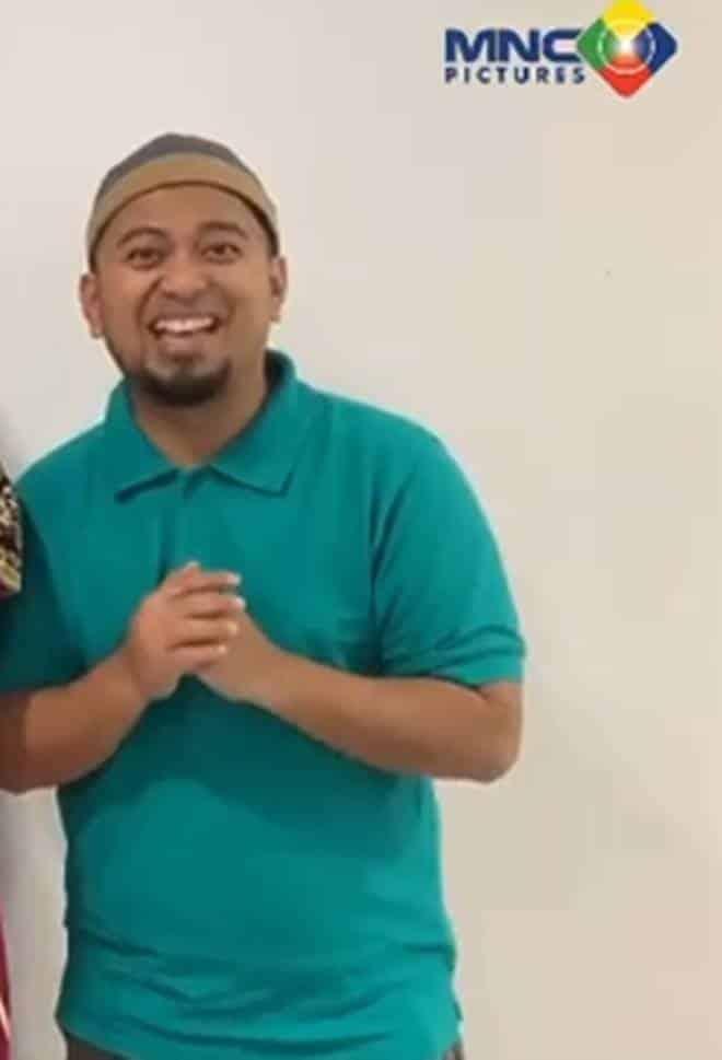 Pemain Sinetron Memet Terlanjur Kaya MNCTV - Muhammad Hafidz pemeran Salim