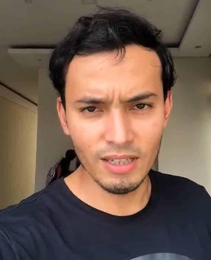 Pemain Suara Hati Istri - Muhammad Rifky Alhabsyi