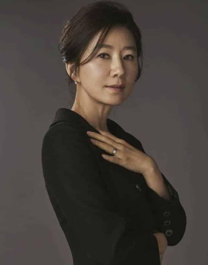 Kim Hee-Ae pemeran Ji Sun-Woo