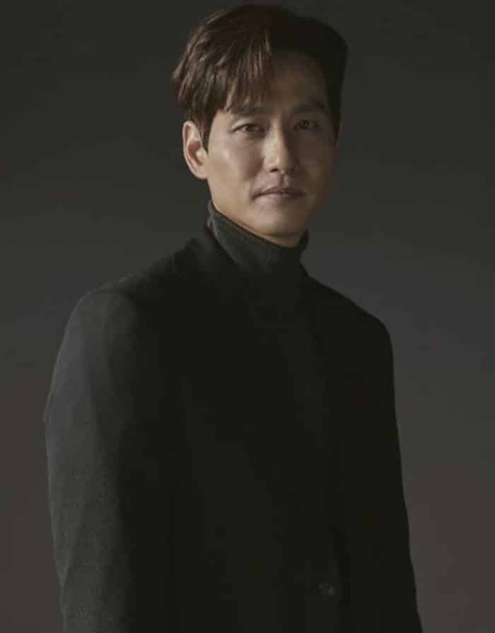 Pemain The World of the Married - Park Hae-Joon pemeran Lee Tae-O