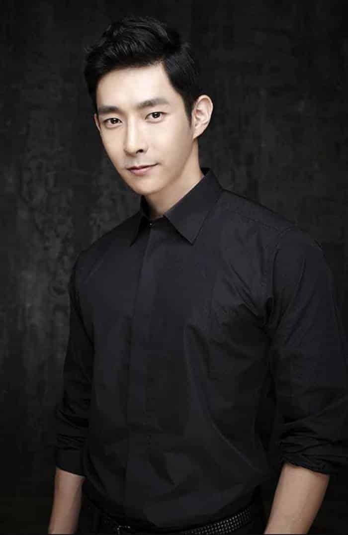 Pemain Yoobyeolna Chef Moon - Joo Jong-Hyuk pemeran Choi Gun-Woo