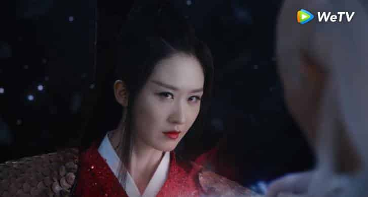 Sinopsis Eternal Love of Dream Episode 1