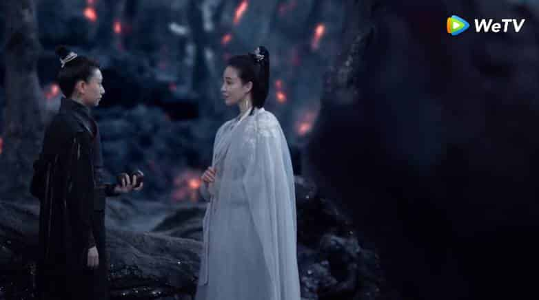 Sinopsis Eternal Love of Dream Episode 2