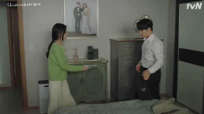 Sinopsis Hi Bye Mama Episode 7 Part 1