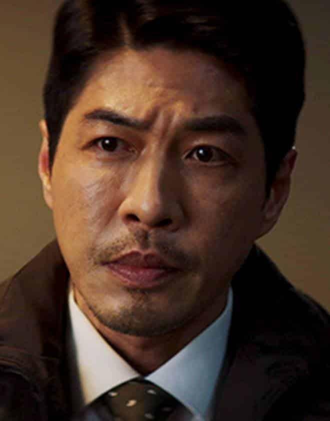 Son Kwang-Eop sebagai pemeran Byeon Young-Soo