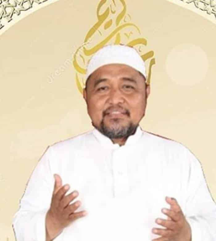 Juri Hafiz Indonesia 2020 - Abi Amir Faishol Fath