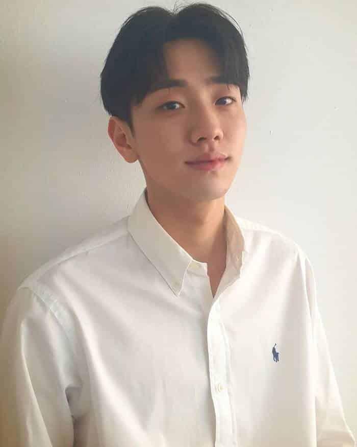 Pemain Extracurricular - Nam Yoon-Soo pemeran Ki-Tae