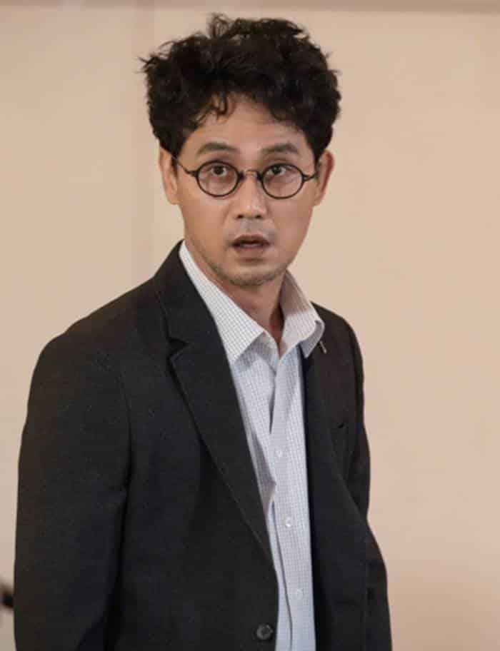 Pemain Good Casting - Kim Yong-Hee pemeran Ok Cheol