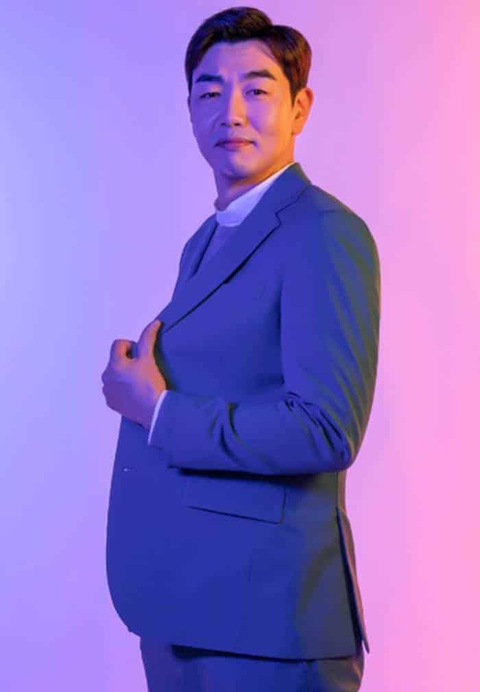 Pemain Good Casting - Lee Jong-Hyuk pemeran Dong Gwan-Soo