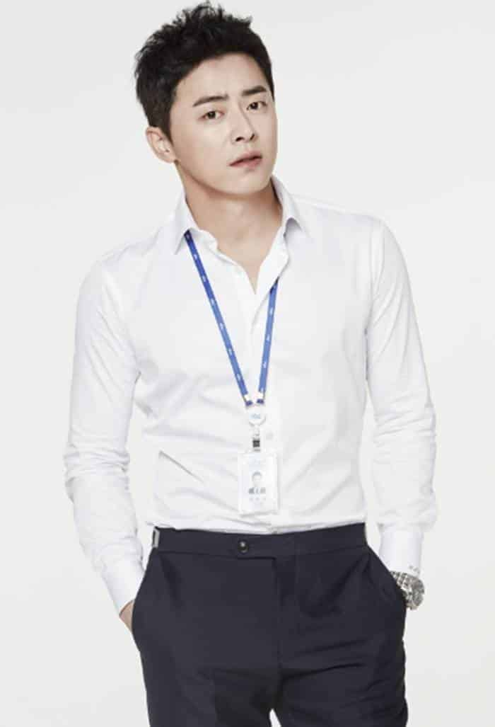 Pemain Jealousy Incarnate -Cho Jung-Seok pemeran Lee Hwa-Shin