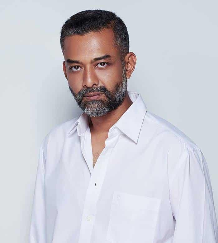 Pemain Kisah 9 Wali - Tegar Satrya pemeran Sunan Ampel