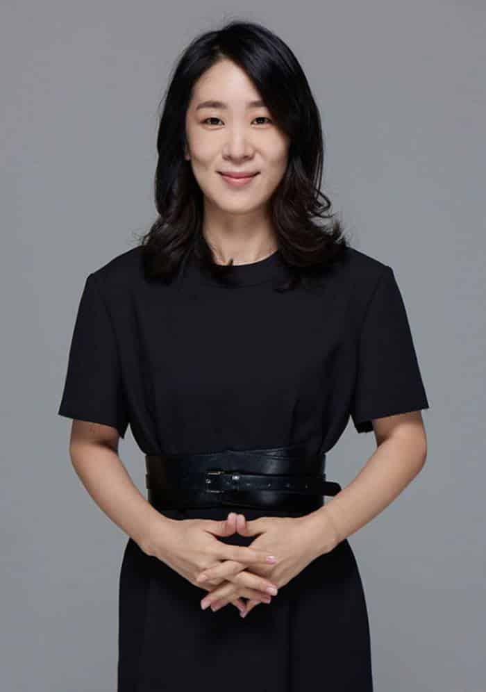 Pemain Once Again - Baek Ji-Won pemeran Jang Ok-Ja