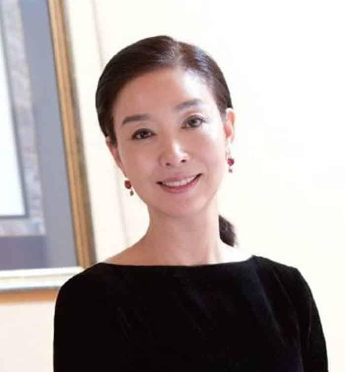 Pemain Once Again - Kim Bo-Yeon pemeran Choi Yoon-Jung