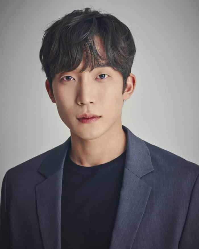 Pemain Once Again - Lee Sang-Yi pemeran Yoon Jae-Seok