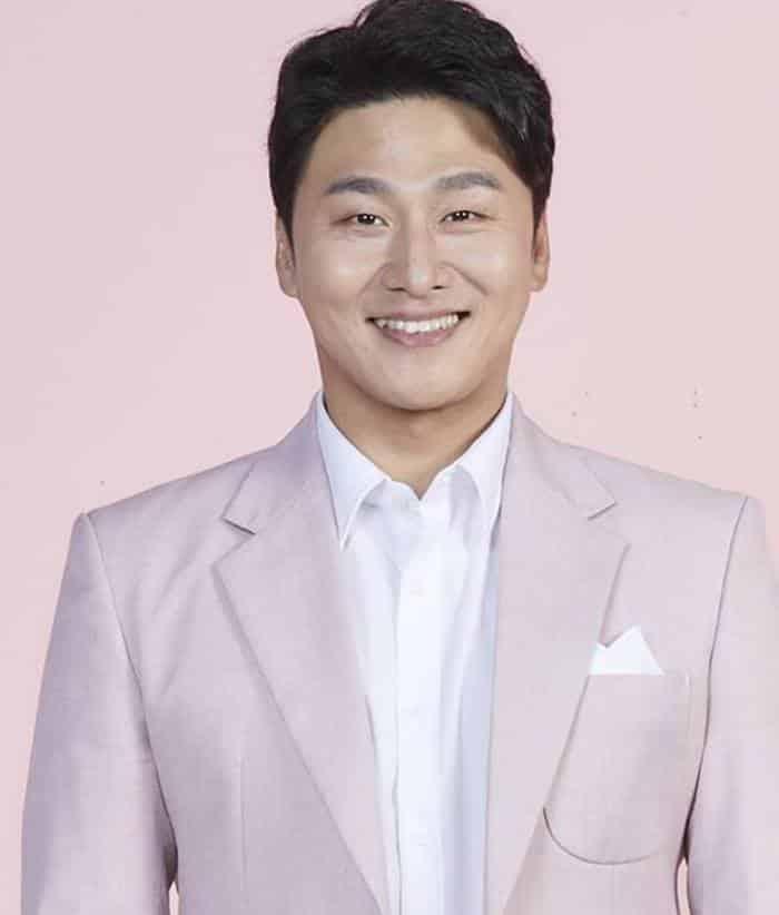 Pemain Once Again - Oh Dae-Hwan pemeran Song Joon-Sun
