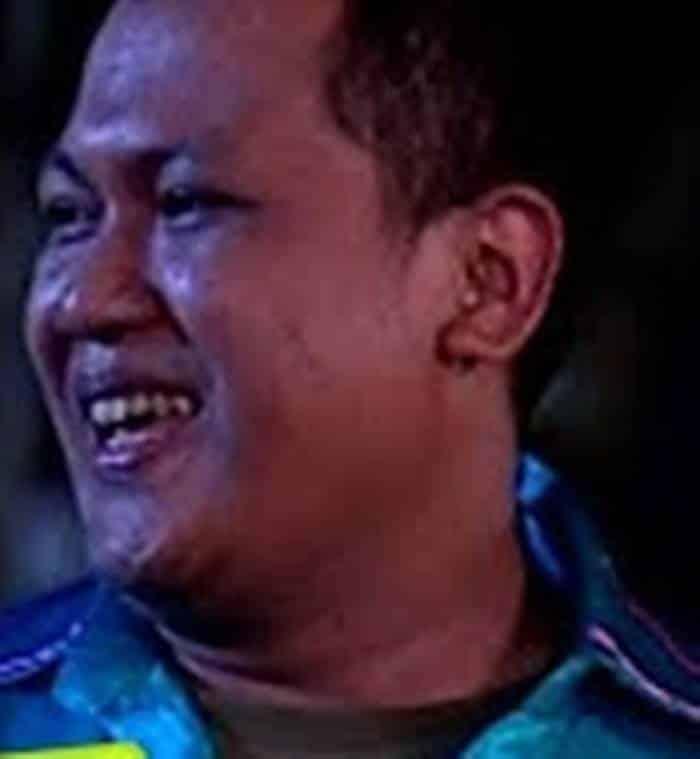 Pemain Ronaldowati - Syahrul Fauzi pemeran Bang Rojak