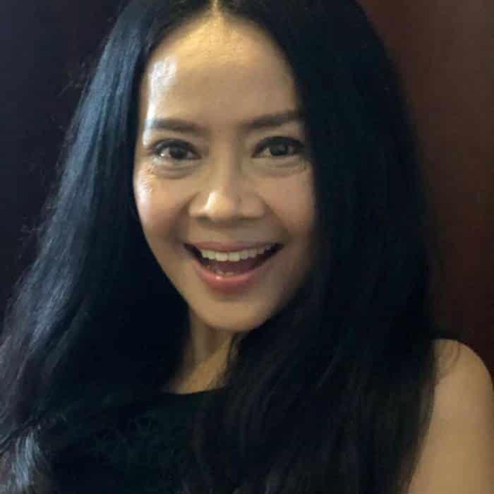 Pemain Suara Hati Istri - Karlina Inawati