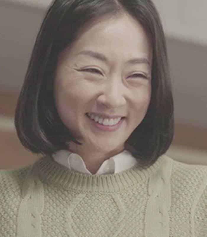Pemain When My Love Blooms - Woo Jung-Won pemeran Yang Hye-Jung