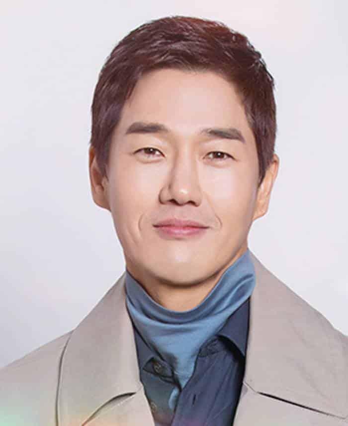 Pemain When My Love Blooms - Yoo Ji-Tae pemeran Han Jae-Hyun