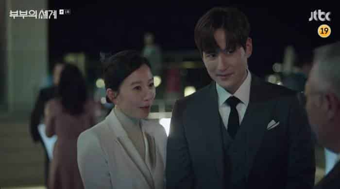 Sinopsis Drama Korea The World of the Married Episode 1 di Trans TV