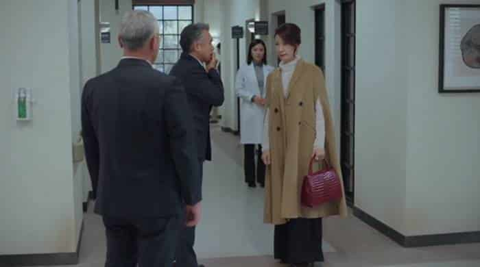 Sinopsis The World of the Married Episode 4