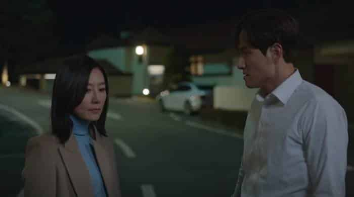 Sinopsis The World of the Married Episode 5