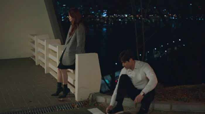 Sinopsis Drama Korea The World of the Married Episode 6 di Trans TV