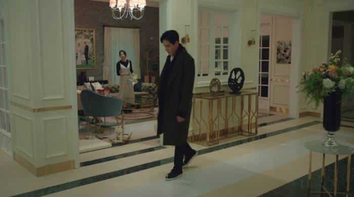 Sinopsis Drama Korea The World of the Married Episode 9 di Trans TV