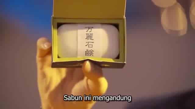 Sinopsis Unmei Kara Hajimaru Koi Episode 10