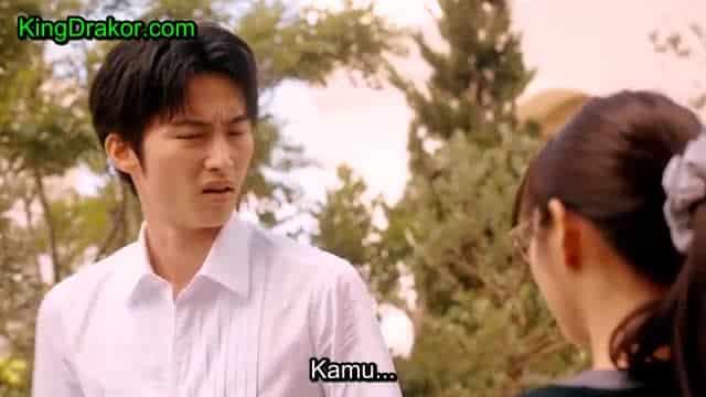 SINOPSIS UNMEI KARA HAJIMARU KOI aka YOU ARE MY DESTINY JEPANG 2020 EPISODE 2