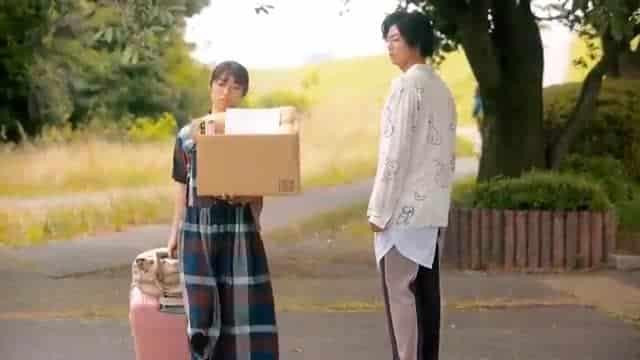 Sinopsis Unmei Kara Hajimaru Koi Episode 5