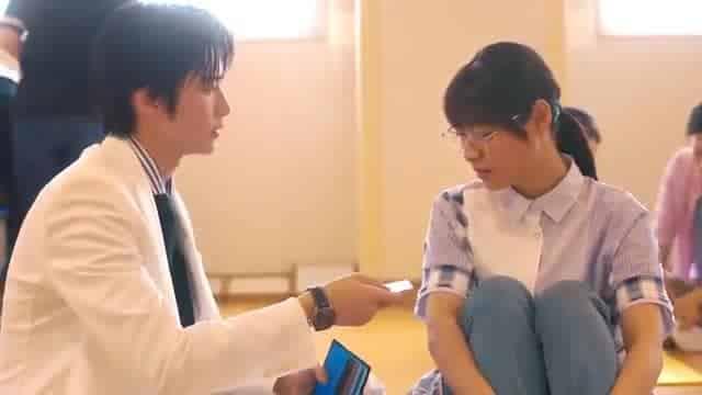 Sinopsis Unmei Kara Hajimaru Koi Episode 6