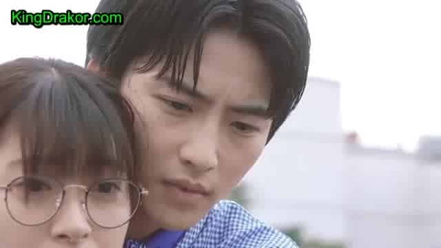 Sinopsis Unmei Kara Hajimaru Koi Episode 8