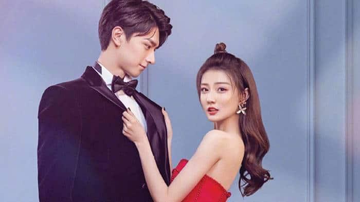 Love Scenery (Drama China 2021)